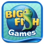 big fish games icon image